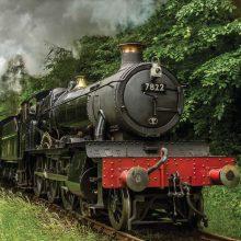 Llangollen Railway