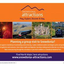 Snowdonia Attractions