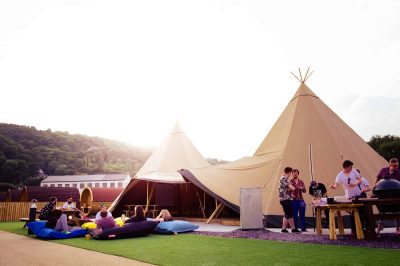 TiPi entertainment
