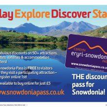 Snowdonia Pass