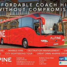Alpine Coaches