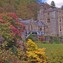 Snowdonia National Park Centre