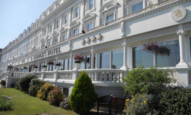 St George's Hotel