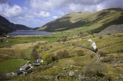 Welsh Highland Railway