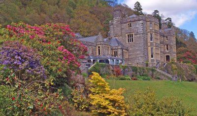 Snowdonia National Park Centre